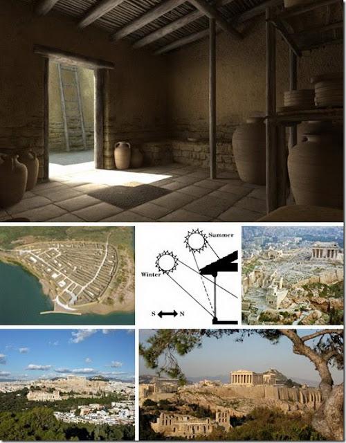 7 Karya Arsitektur Kuno Yang Menakjubkan 5