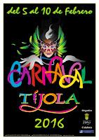 Carnaval de Tíjola 2016