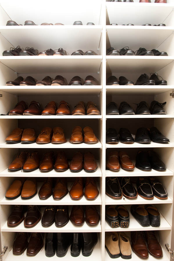 Closet Collection: Brittany Michѐle: The Perfect Men's Closet