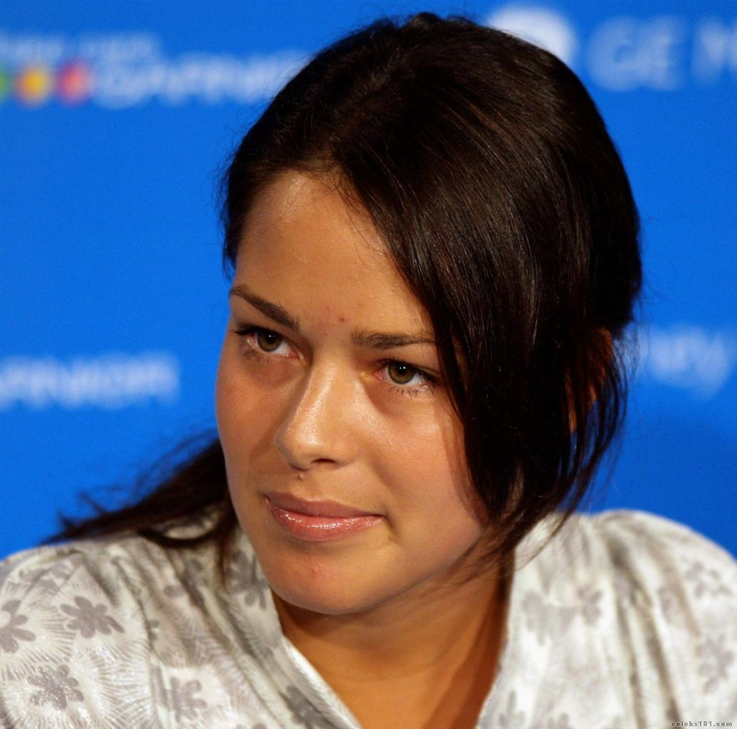 Ana Ivanovic Breasts sports iki: ana ivanovic hot unseen pictures and wallpapers