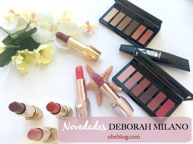 Verano_2016_DEBORAH_MILANO_Maquillaje_ObeBlog_01