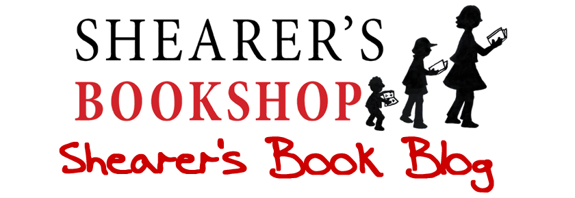 Shearer's Books Blog