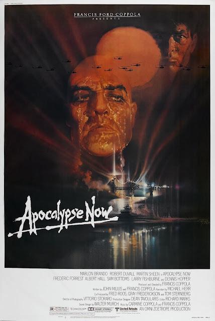 Póster original película Apocalypse Now