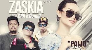 Download Lagu Zaskia Gotik Paijo