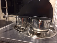 Circulon Stainless Pans