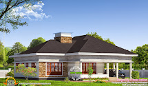Bungalow House Designs and Floor Plans