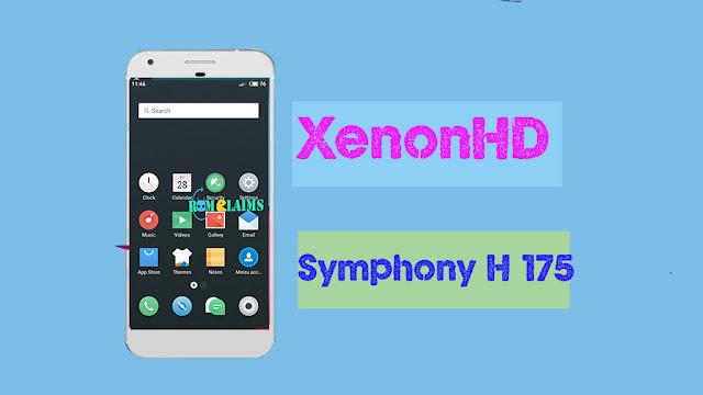 MT6735] [64-bit] [7 1 2] XenonHD 7 1 2 Rom For Symphony H175