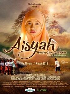 Download Film Aisyah Biarkan Kami Bersaudara Download Film Aisyah Biarkan Kami Bersaudara 2016 Tersedia