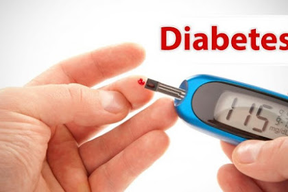 Symptoms of diabetes that you should know