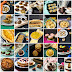 A to Z Baking Recipes Roundup