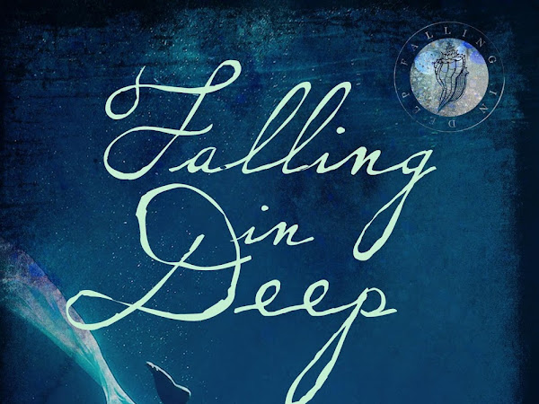Falling in Deep Collection Anthology Now Available: 99 Cents Pre-Order Sale & GIVEAWAY!