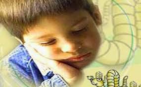 Cara Mengatasi Penyakit Cacingan Pada Anak