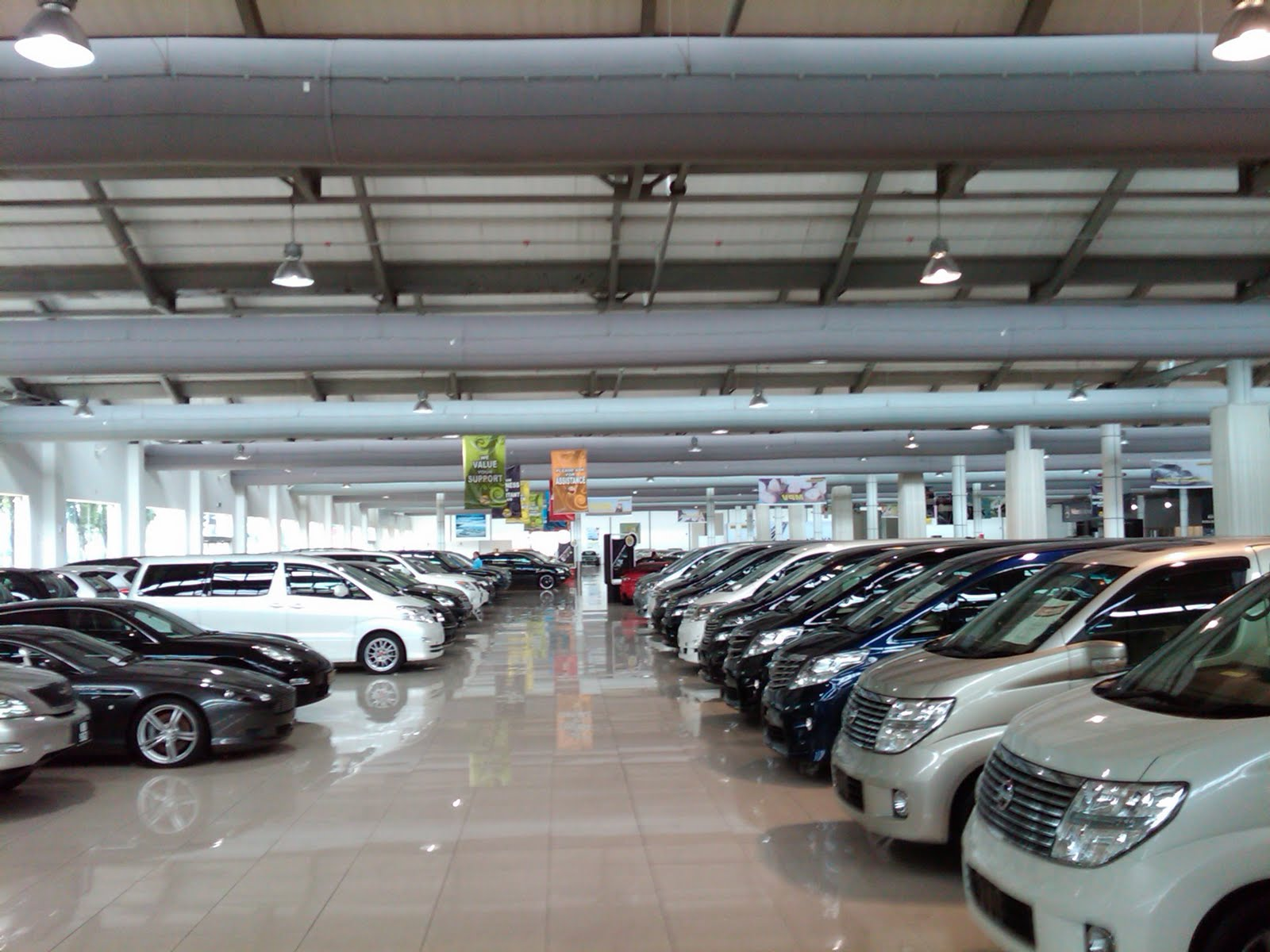 Are Car Dealers Open Today
