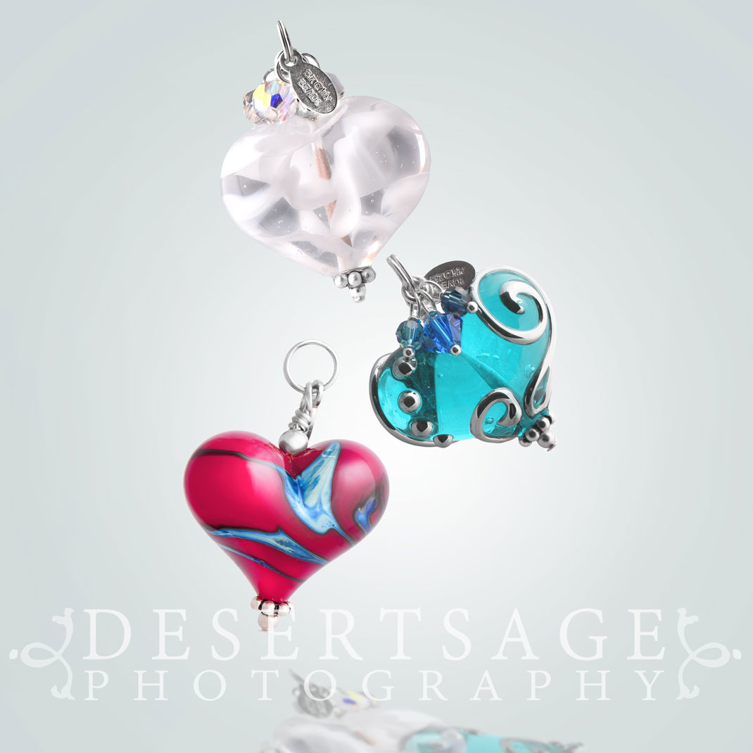 tips on jewelry photography