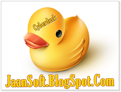 Cyberduck 4.7.1 For Windows Latest Version Free Download