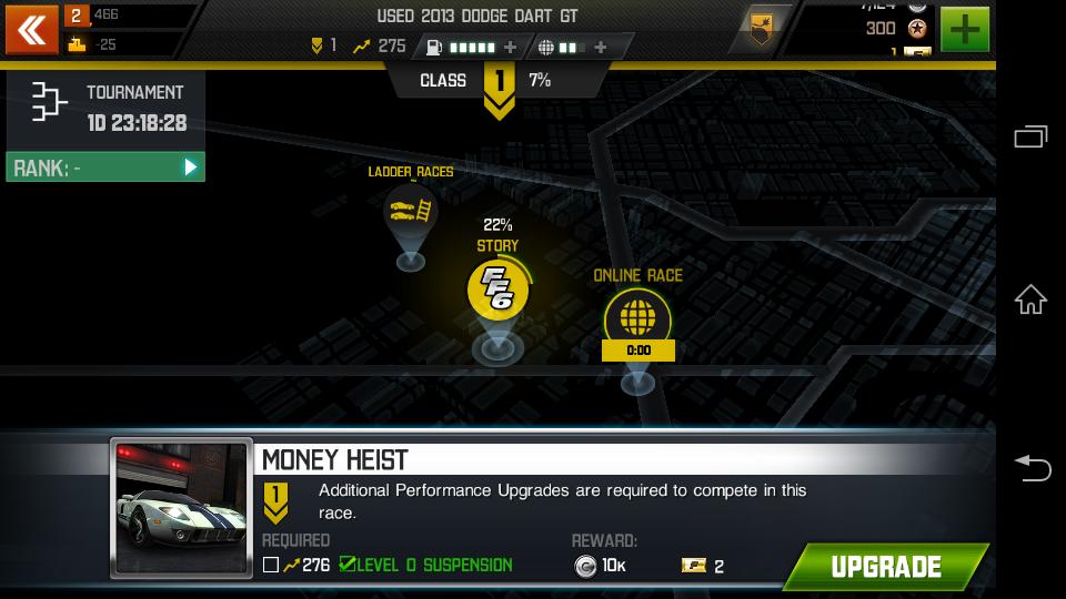 Fast & Furious 6 the Game Terbaru