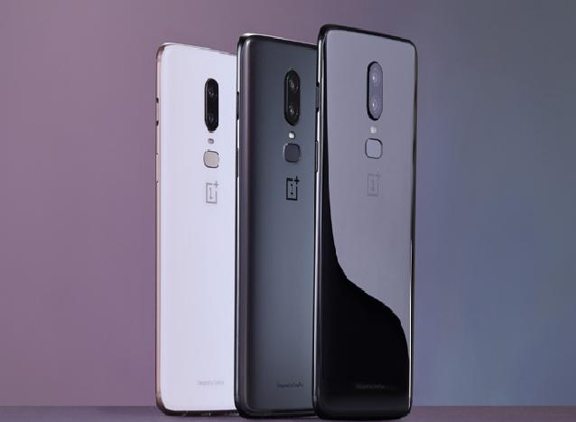 upcoming 5g smartphones