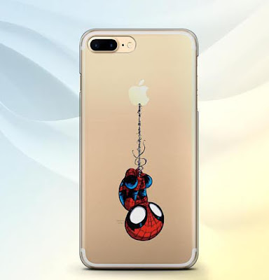 Spiderman Smartphone Case