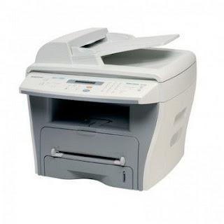 Samsung SCX-4216F MultiFunction Laser Printer Driver Download