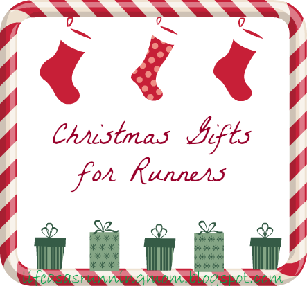 Life As A Running Mom Christmas Gifts For Your Runner