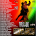 Cd (Mixado) BREGA PURO VOL.01 MP3 / 2016