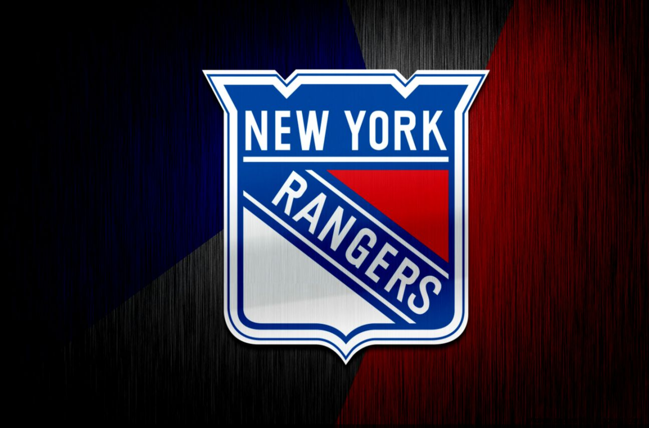 Ny Rangers Wallpaper Hd Wallpapers Plus