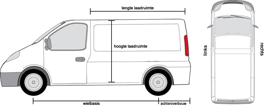 mickel moen volkswagen t5 van dc naar camper maten bus e d. Black Bedroom Furniture Sets. Home Design Ideas