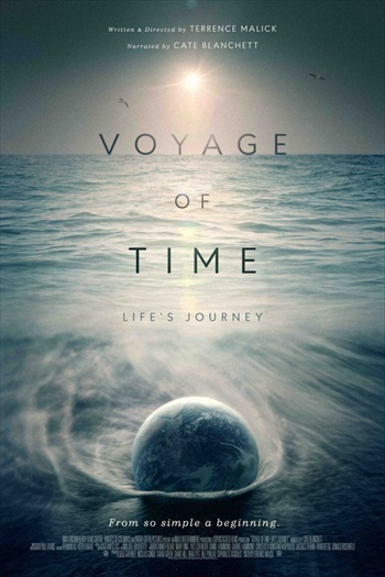 Voyage of Time 2016 English 720p BRRip 850MB