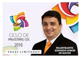 Eduardo Gomes de Matos