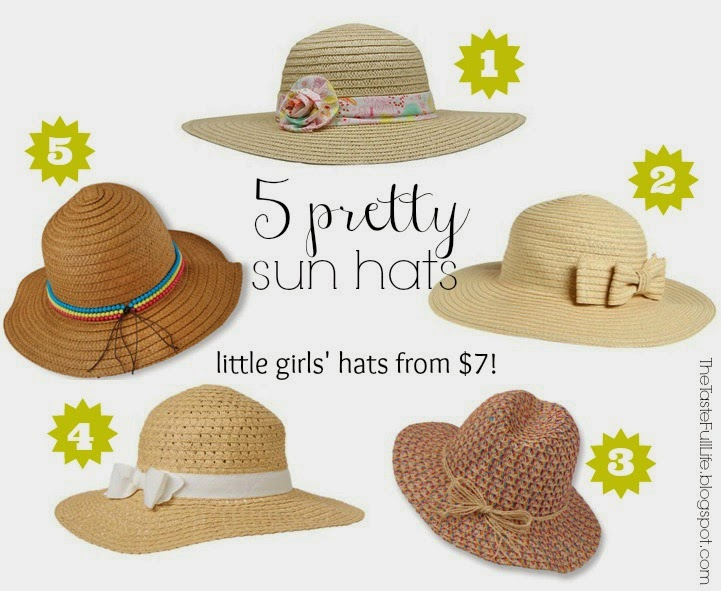 5cc3694e40332 ... can t get one baby a pretty hat without getting one for the other.  Hence my search for a hat for Nadia. Here are my favorite affordable  finds--all under ...