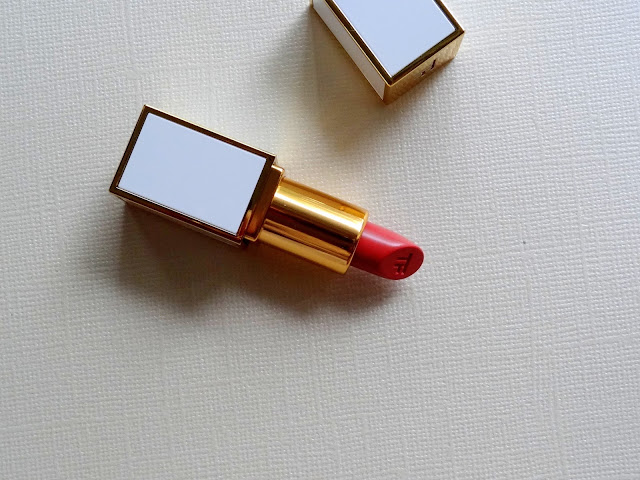 Tom Ford Lips & Girls Ultra Rich Lip Color in Zoe