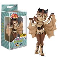 Rock Candy: DC Bombshells - Batgirl Hot Topic