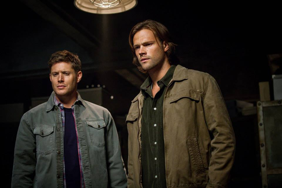 Recap/review of Supernatural 9x02 'Devil May Care' by freshfromthe.com