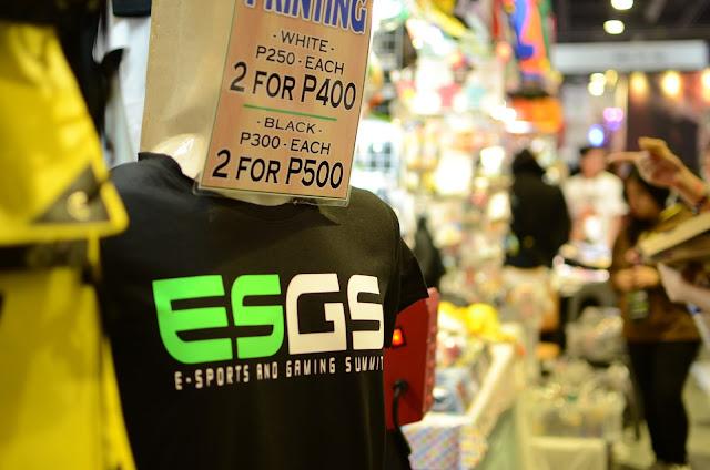 ESGS 2016