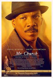 Watch Mr. Church (2016) movie free online