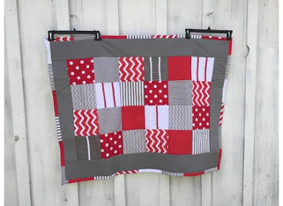 Little Man Quilt