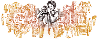 googel-doodel-for-indias-first-women-foto-journalist