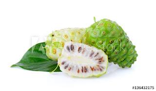 Benefits of Noni fruit
