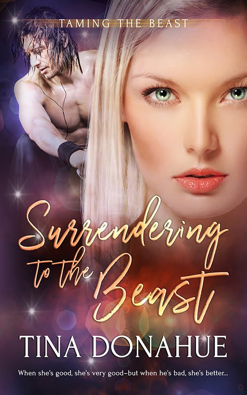 Surrendering to the Beast - Book 2 Taming the Beast