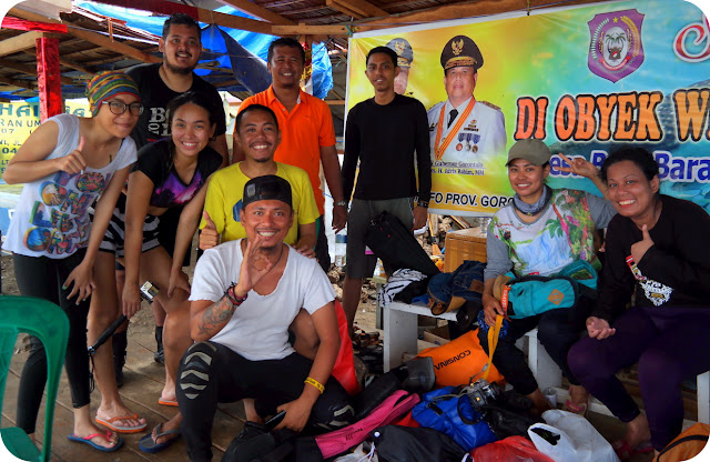 Whale+Shark+Desa+Botubarani+Gorontalo