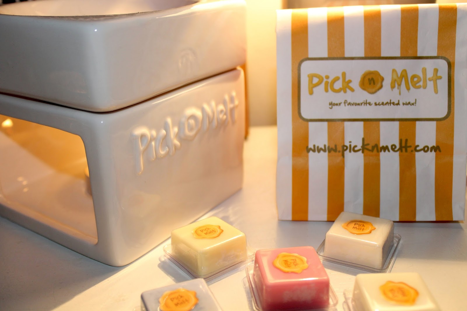 Pick 'n Melt Wax Melts