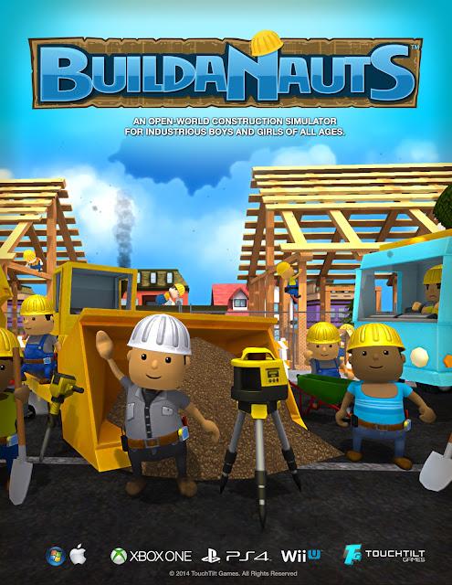 Download Buildanauts [PC] [0.4GB]