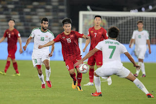 Watch Vietnam vs Yemen live Stream Today 16/1/2019 online AFC Asian Cup Football