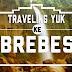 Traveling Yuk ke Brebes..