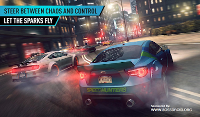 Download Need for Speed™ No Limits Mod Apk + Data OBB