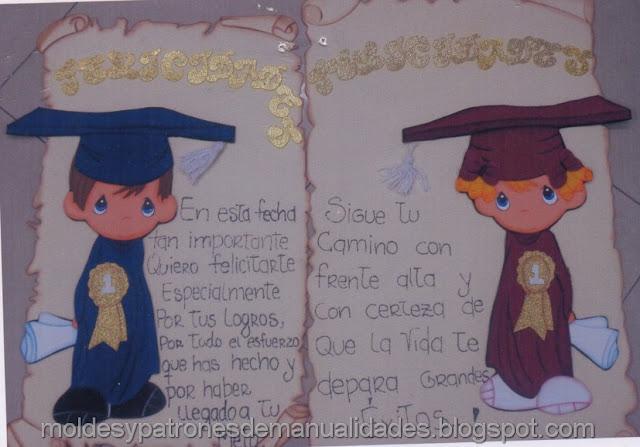 graduados fomix