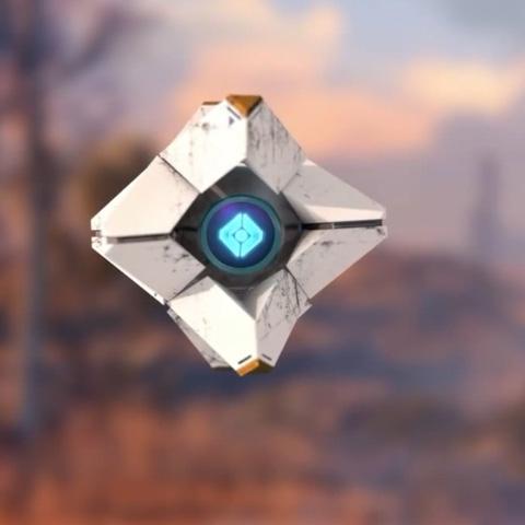 Destiny Animated Wallpaper Engine