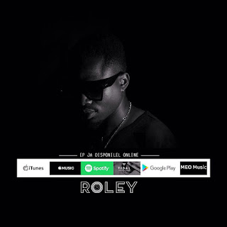 Roley - Roley (EP)