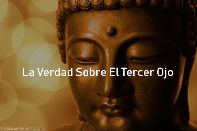 El tercer ojo y su significado en el budismo