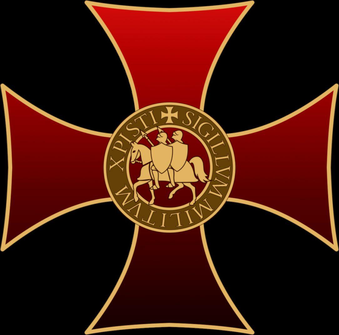 The First Templar Logo | Carik Wallpapers